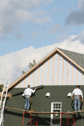 siding repair estimates