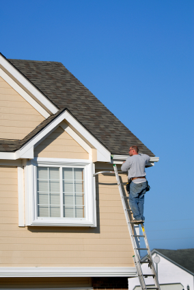 Repair, Replacement and Installation Contractors