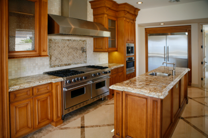 Kitchen Countertop Installation Estimates From Local Contractors