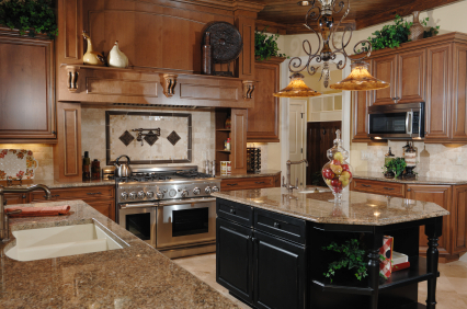 Kitchen remodeling contractors free estimates from local for Local kitchen remodeling